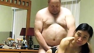 Bull Old man with insensible to Dick #02