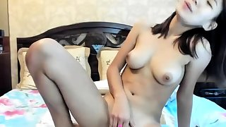 Amateur Teen Toying Fingering On good terms