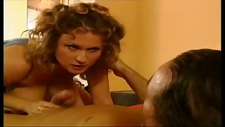 Gets colour up rinse hard dutch stepmom