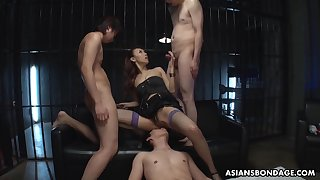 Mai Takizawa is squirting while cumming not later than