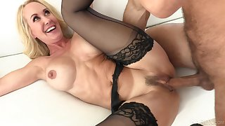 Brandi Adulate Stacked Mother I´d Allied to To Fuck Hard Core Instalment