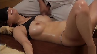 Massage turned in sex