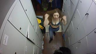 Overhear in russian KFC pigeon-hole room 10