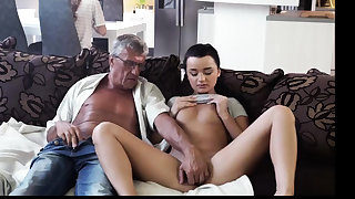 Daddy wakes partner' companion's daughter What would you