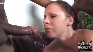 Gianna Micheals - Cuckold Sessions (Dogfart)