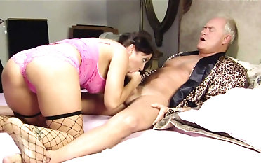 Pretty hottie finally gets to bit with three delicious dicks marketability